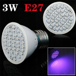 Żarówka grow E27 36 Led do...
