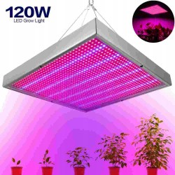 Panel do uprawy roślin GROW LED 120W 1365led - 4