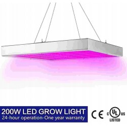 Panel do uprawy roślin GROW LED 200W LED - 5