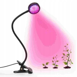 Inteligentna lampa grow 20w...