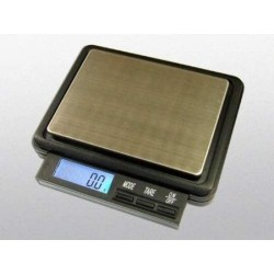 Waga jubilerska 1000g/0,05g professional mini pocket scale, Wagi: