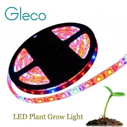 Taśma LED GROW diody SMD...