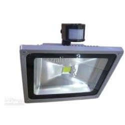 Halogen led 50w zimny...